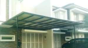 Canopy Sidoarjo Besi