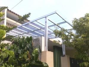 canopy baja ringan sidoarjo murah