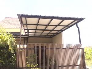 canopy plafon