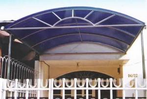 jual canopy stainless sidoarjo