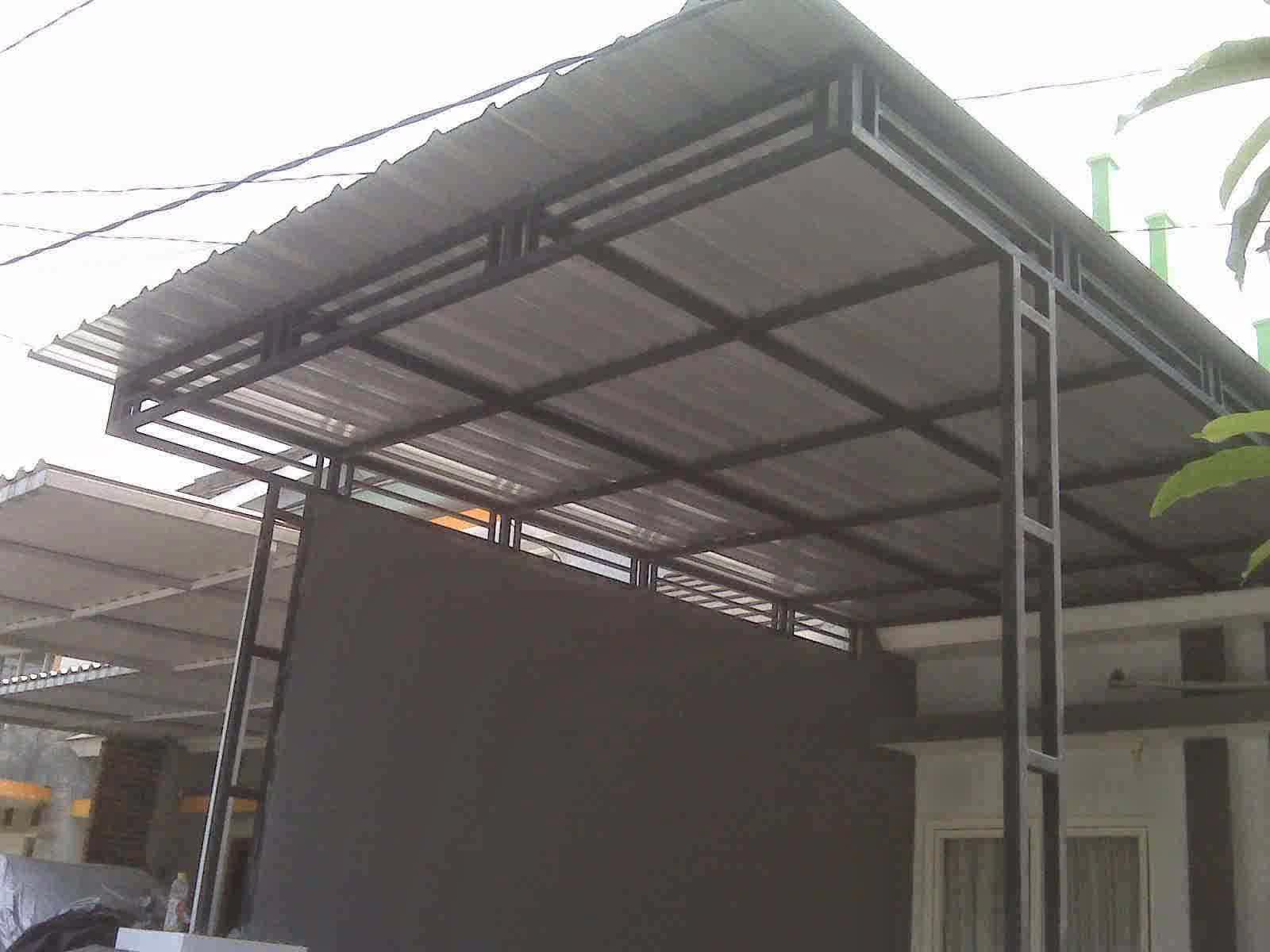 jasa canopy sidoarjo archives canopy besi kanopi