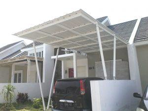 canopy garasi mobil sidoarjo