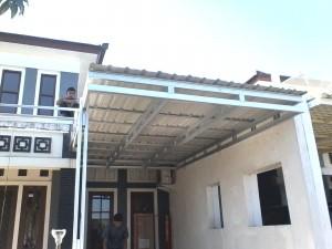 canopy baja ringan sidoarjo