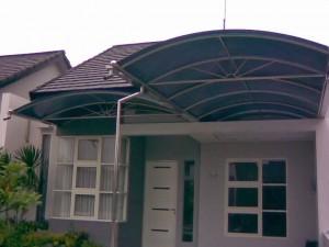 canopy sidoarjo stainless
