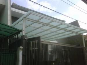 canopy di sidoarjo