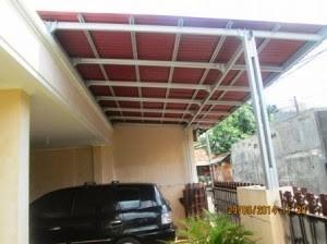 Canopy Murah Sidoarjo
